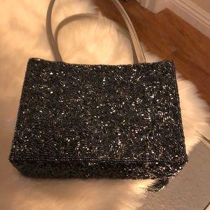 Indeed Beaded little purse